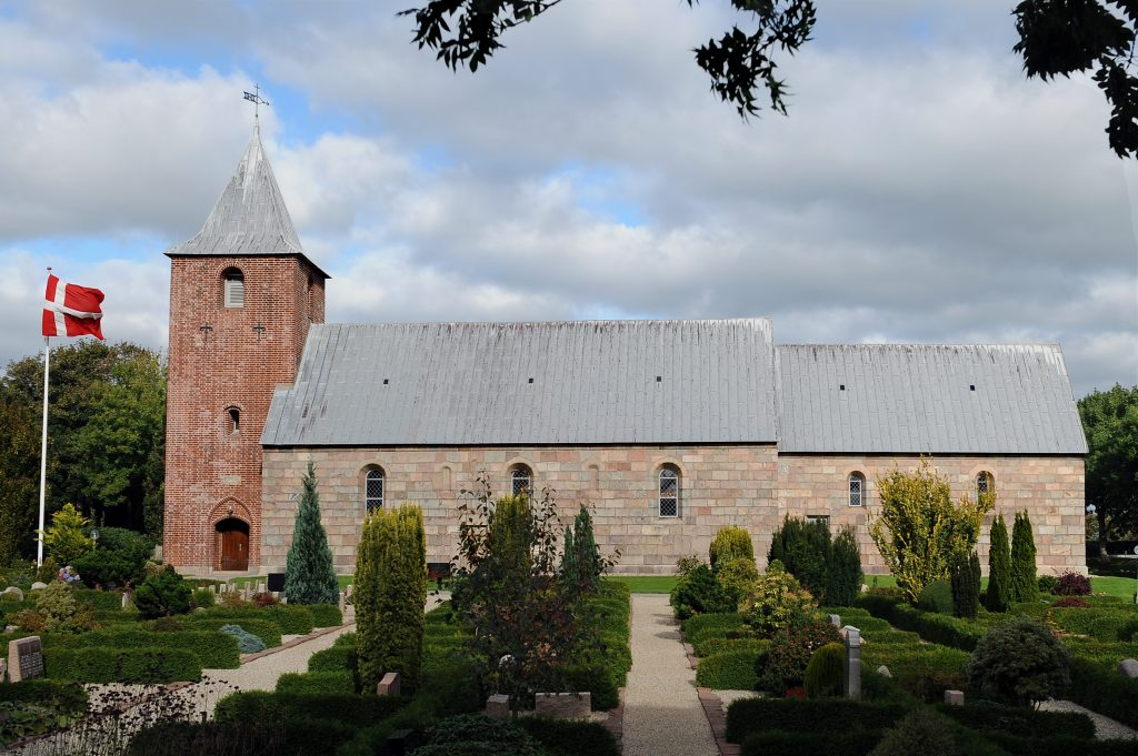 Skads Kirke